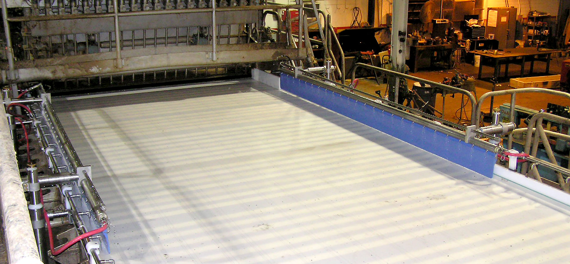 Coldwater Reports Record Orders  for its Edge Control Systems