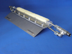 PCA System with Wick Applicator - Top View