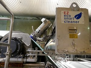 EZ eco smart cleaner